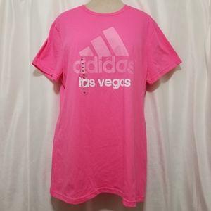 Adidas Las Vegas Tee